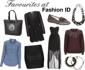Fashion ID Favorites