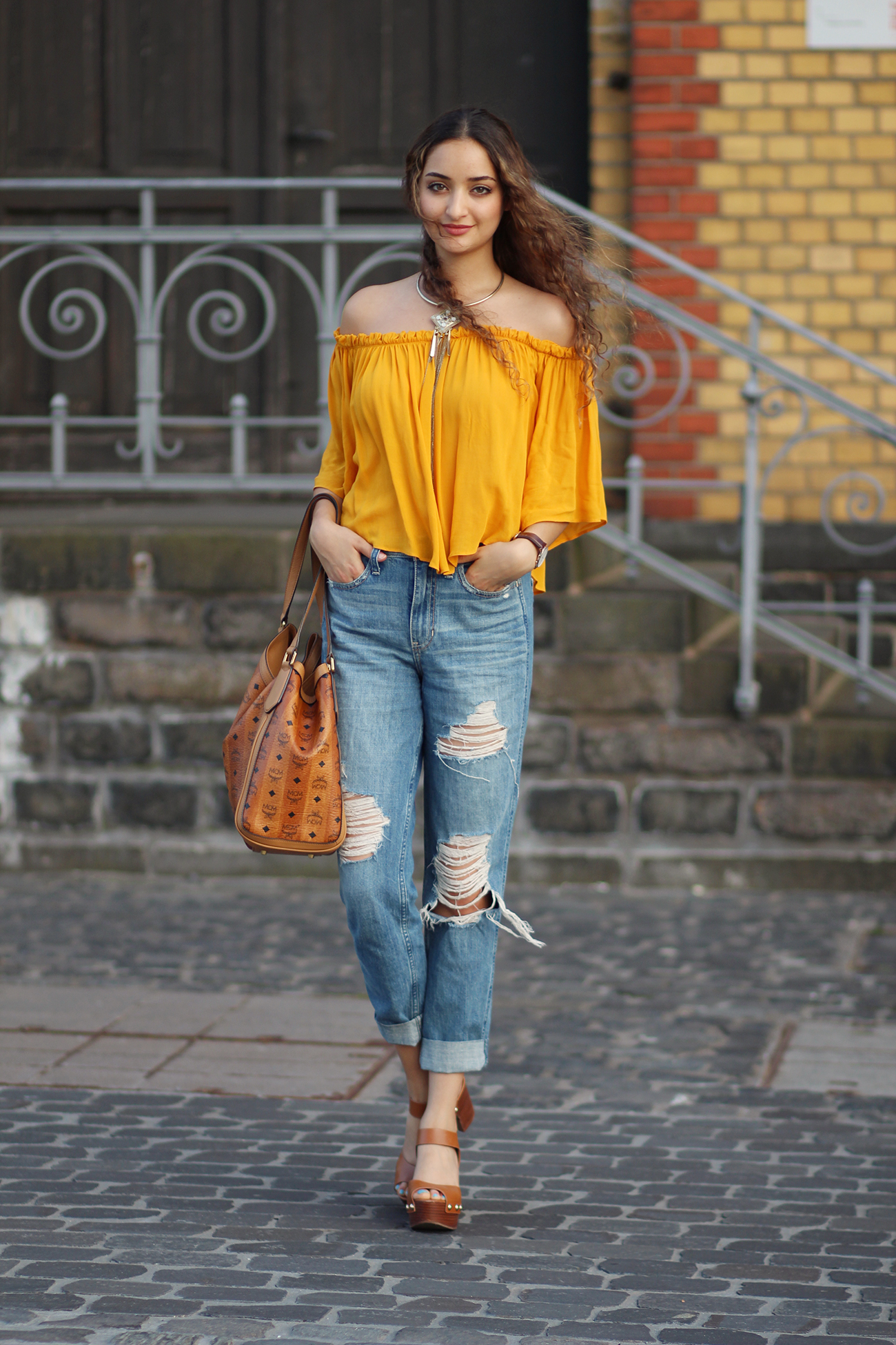 May I Have Some Mustard Please Fashionblog Style Diary By