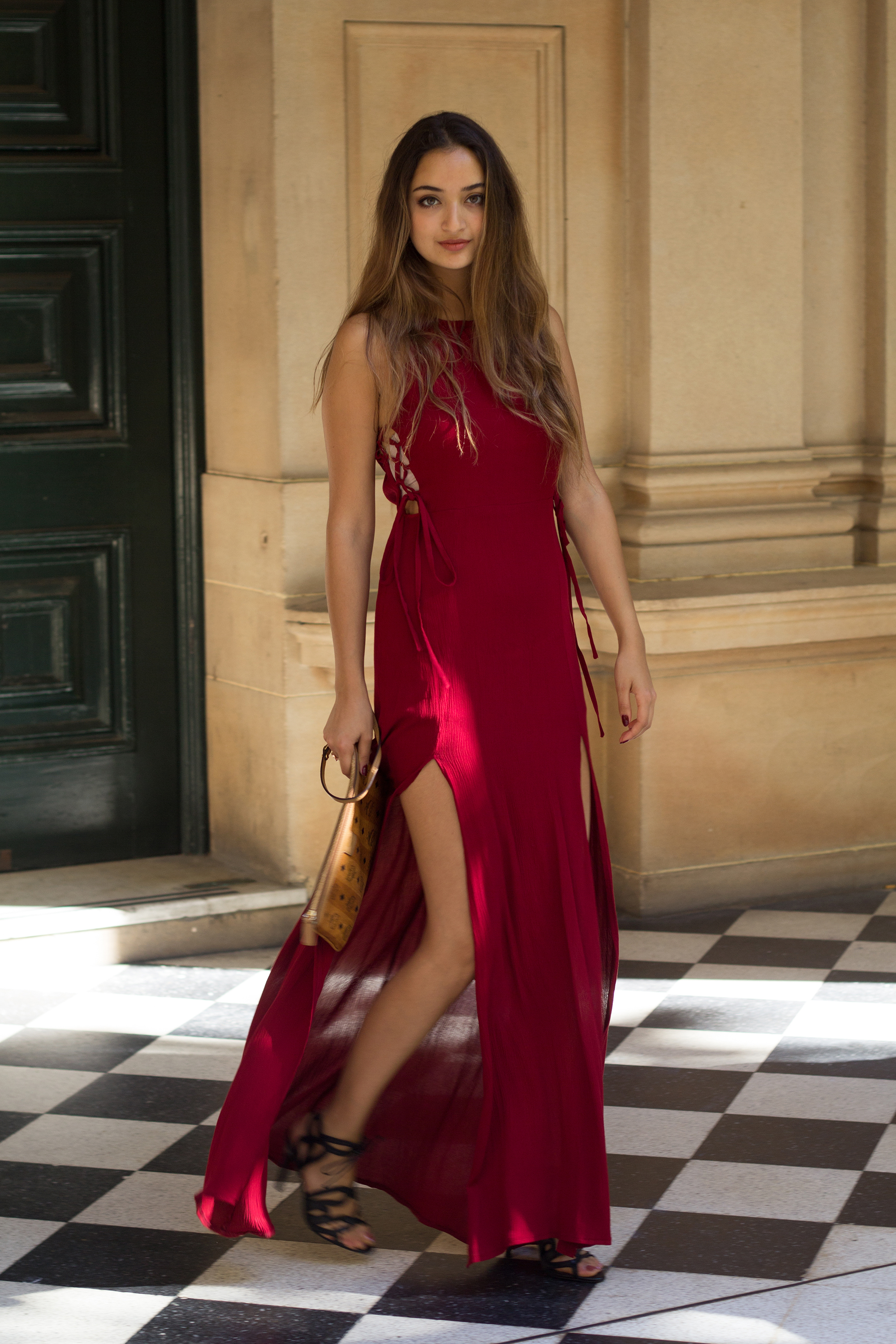 Red_Long_dress