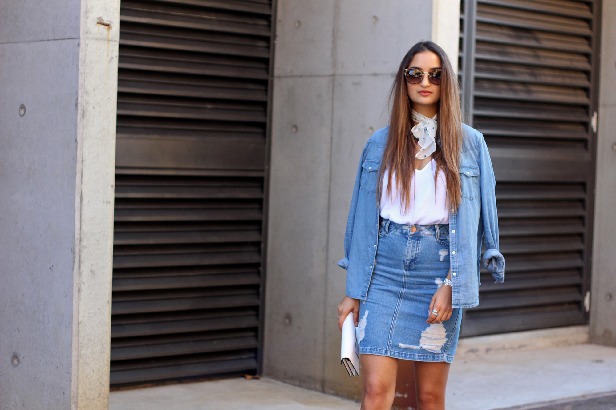 Double-denim-MBFWA
